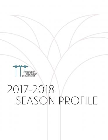 Season Profile Cover