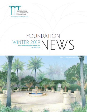 Winter News 2019