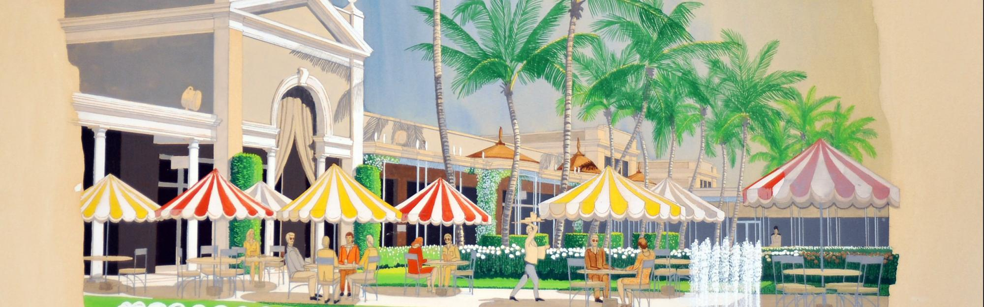 Royal Poinciana Plaza